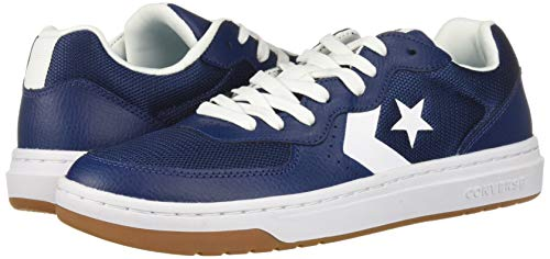 Converse-Mens-Unisex-Rival-Low-Top-Sneaker
