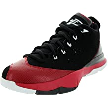 Jordan CP3 VII (GS) Youth Round Toe Synthetic Sneakers