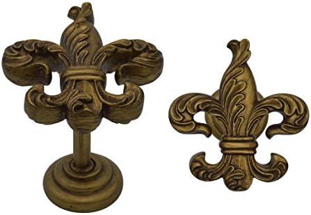 Urbanest Medallion Drapery Holdback Renaissance product image
