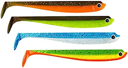 Lieblingsköder Plankton Sputnik Flipper MöRiff 10cm Neue Farben 100mm NEW OVP