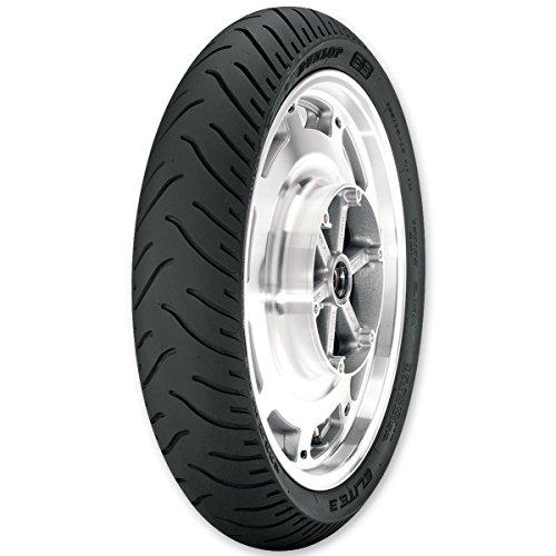 dunlop elite 3 motorcycle tires - 5