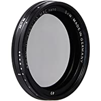 B+W 49mm XS-Pro Digital Vario ND with Multi-Resistant Nano Coating