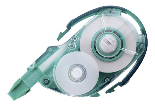 - Tombow Correction Tape Refill 4mm Ref CT-YRE4