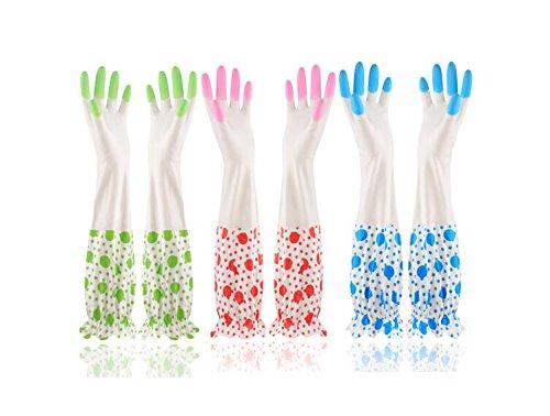 organic dish gloves - 8