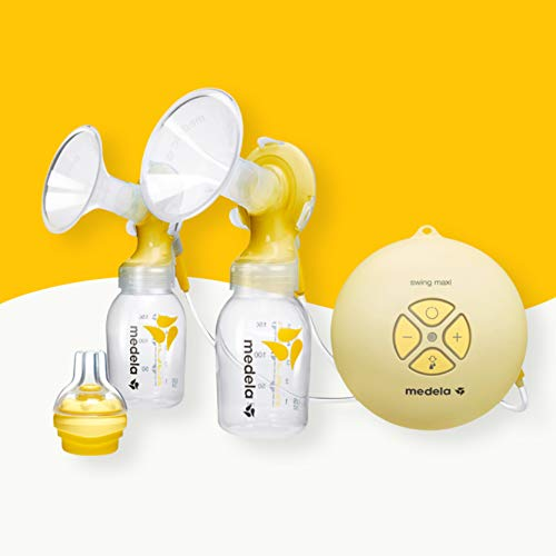Medela Swing Maxi Double Electric Breastpump Buy Online In Chile