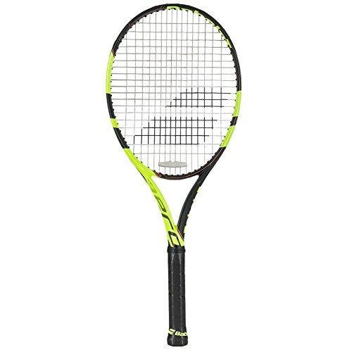 (Babolat Pure Aero Tennis Racquet - 4-5/8 Grip)