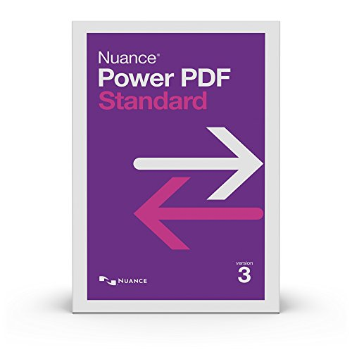 Power PDF Standard 3.0 [PC Download]