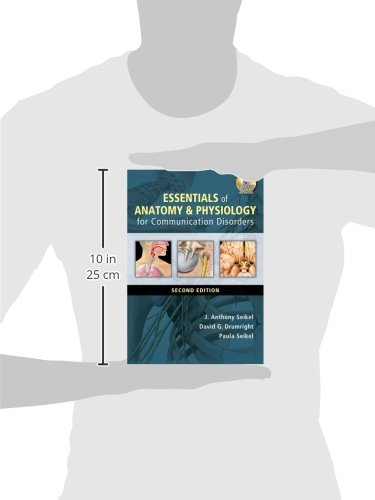 Nett Essentials Of Anatomy And Physiology For Communication ...