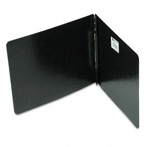 ACCO : Presstex Report Cover, Prong Clip, Letter, 3quot; Capacity, Black -:- Sold as 2 Packs of - 1 - / - Total of 2 Each