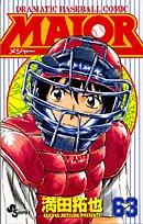 MAJOR 63 (少年サンデーコミックス)