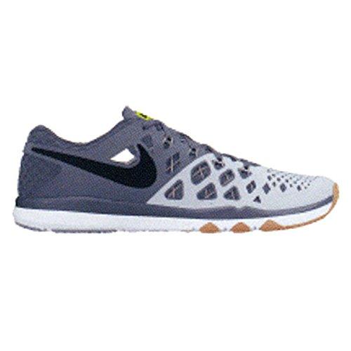 m Nike Uk running Shoe Train D 7 black Mens Pure Grey Training Eu 41 Speed Platinum 4 cool rqS6TYwrX
