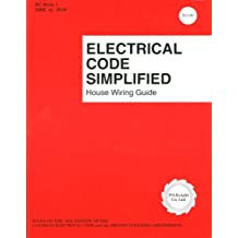 Electrical Code Simplified British Columbia