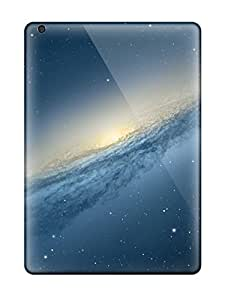 New Cute Funny Galaxys Desktop Amazon Case Cover/ Ipad Air Case Cover