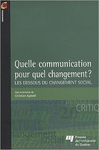 official photos 34759 89511 quelle communication pour quel changement ? les dessous du ...