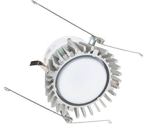American Lighting X56-E26-27 LED Light Module, X56 Series, Energy Star Rated, 9.5-Watts, 2700K, 648 Lumens, Ultra Warm White