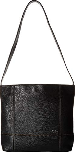 Womens The Sak Young Black De Hobo r85wq8z