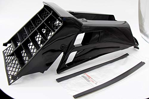 New Vito's Yamaha Banshee Plastic Gas Tank Side Covers for sale  Delivered anywhere in USA