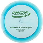 Innova Disc Golf Champion Material Destroyer Golf Disc (Colors May Vary)
