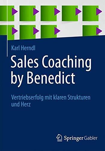 Sales Coaching by Benedict: Vertriebserfolg mit klaren Strukturen und Herz