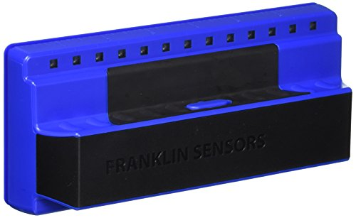 Franklin Sensors FS71002B ProSensor 710 Precision Stud Finder, Blue