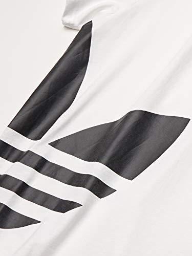 adidas Originals Boys Big Trefoil T-Shirt 3