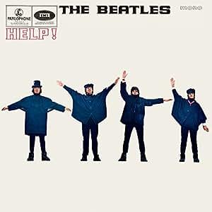 Help! [Mono LP]