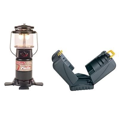 2 - Mantle Propane Lantern withcase