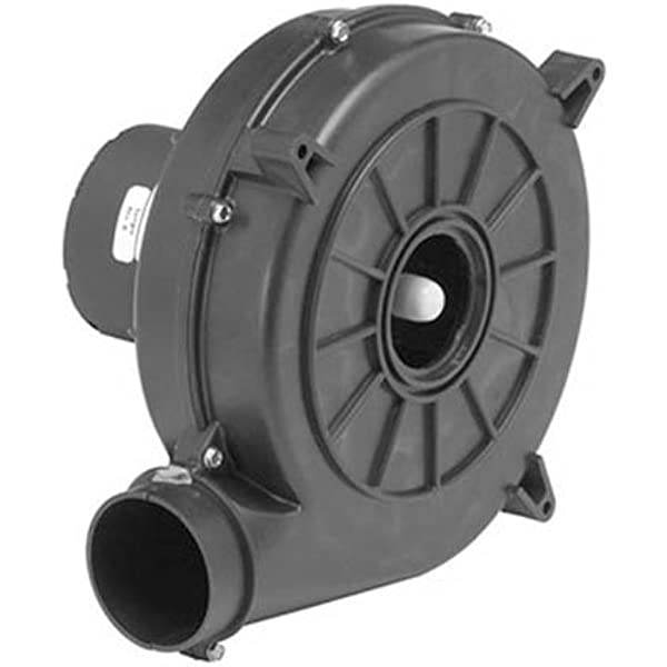 Fasco Replacement Frigidaire Furnace Draft Inducer 6217930 Exhaust Vent Venter Motor