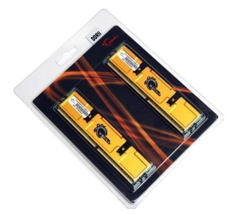 Geforce 6800 Gpu Nvidia (G.SKILL 2GB (2 x 1GB) 240-Pin DDR2 SDRAM DDR2 533 (PC2 4200) System Memory Model F2-4200PHU2-2GBLA)