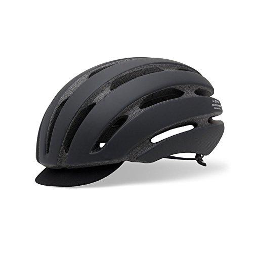 - Giro Aspect Helmet - Matte Black - Large