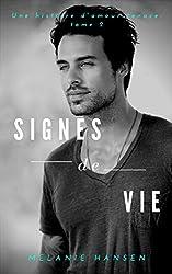 Signes de vie: Une histoire d'amour tenace #2 (French Edition)