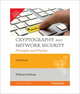 Network Security William Stallings Ebook