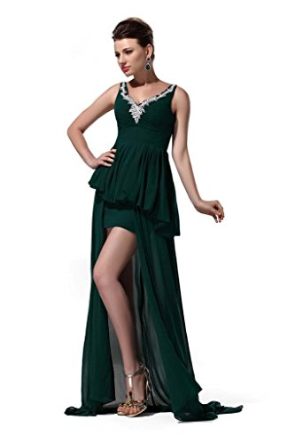 Damen Kleid 74 Queen A Hot Linie 58OqX