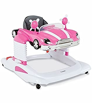 Amazon.com: Combi All-in-One móvil Entertainer: Baby
