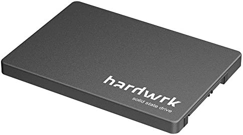 hardwrk SSD wrk ECO for Mac - Disco duro sólido SSD (480 GB, 559 ...