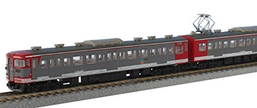 ロクハン Zゲージ T011-8 115系 1000番代 しなの鉄道色 3両セット B015485GM4