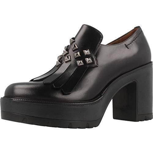 Marca Zapatos Mujer Quintana 7201 Pons Quintana Modelo Para Color Negro P04 Mujer Negro zvnWfXnI8