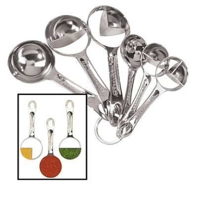 oggi stainless steel spoon rest - 6