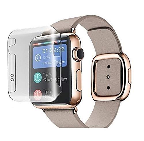Vidrio Protector Para Apple Watch 42mm X2 Josi Minea