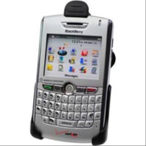 (Blackberry 8800 Black Holster)