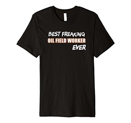 Best Oil fiend worker t shirt premium, gift Rig employer - Guys Nerd Costume Ideas For