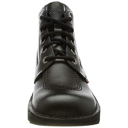 Kickers Mens Kick Hi Classic Ankle Boots 2