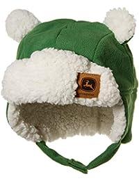 Boys' Toddler Winter Cap, Green