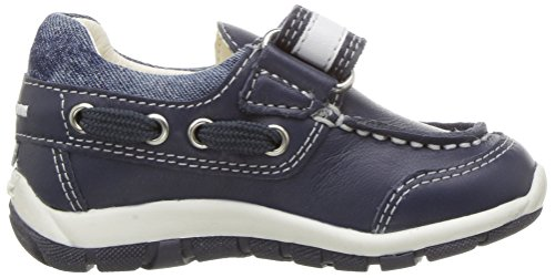 Geox Boys' Baby Shaaxboy 23 Loafer, Navy, 25 BR/8.5 M US Toddler by Geox (Image #7)