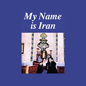 My Name is Iran Radio/TV Program