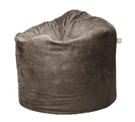 and crate kids pillows chairs floor multicolor knit bags bean pouf poufs chair bag barrel