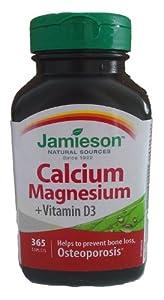 Magnesium jamieson