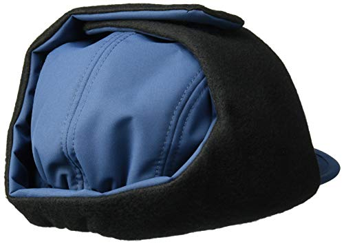 c84b6cfc640 Amazon.com  Airblaster Unisex 10k Waterproof Air Flap Cap