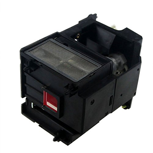 SP-LAMP-009 Replacement Projector Lamp with Housing for INFOCUS SP4800 X1 X1A C109 ASK - Sp Ask Lamp