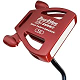 Tour Edge Hp Series Red 10 Putter(most forgiving game improvement putter for men in 2019)